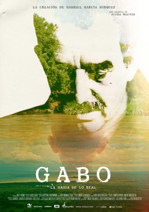 Gabo Film Poster