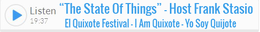 The State Of Things - El Quixote Festival