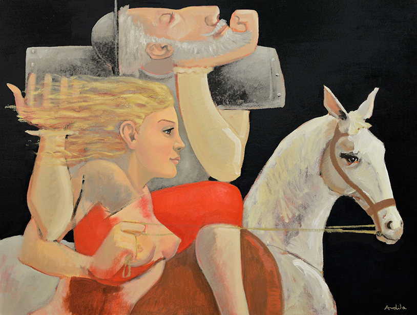 the-dream-and-the-dreamer-oil-on-canvas-30&#180_&#180_-x-40