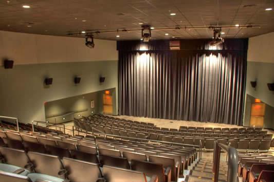Lumina Theater 1006