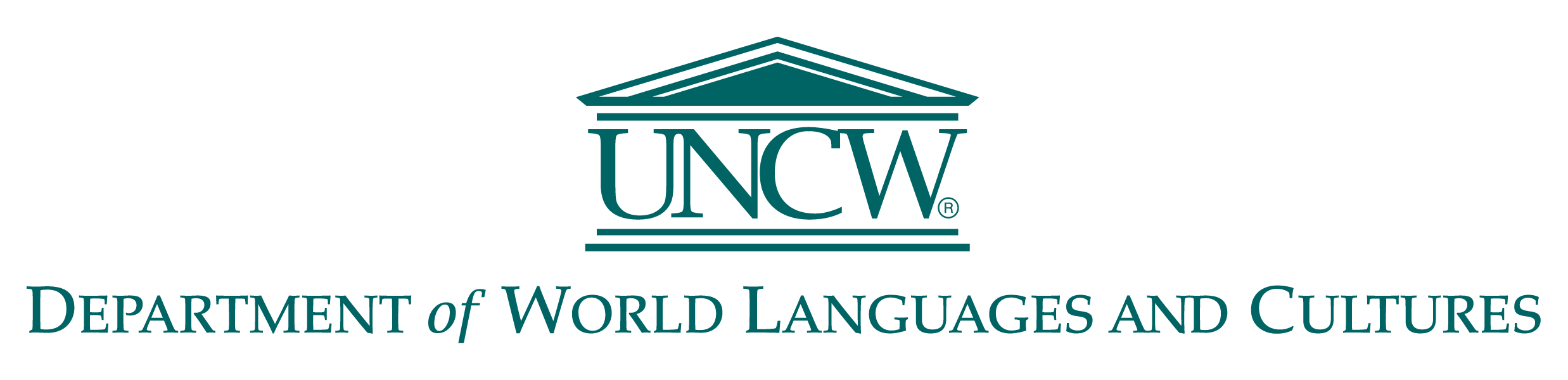 UNCW Department of World Language and Culture