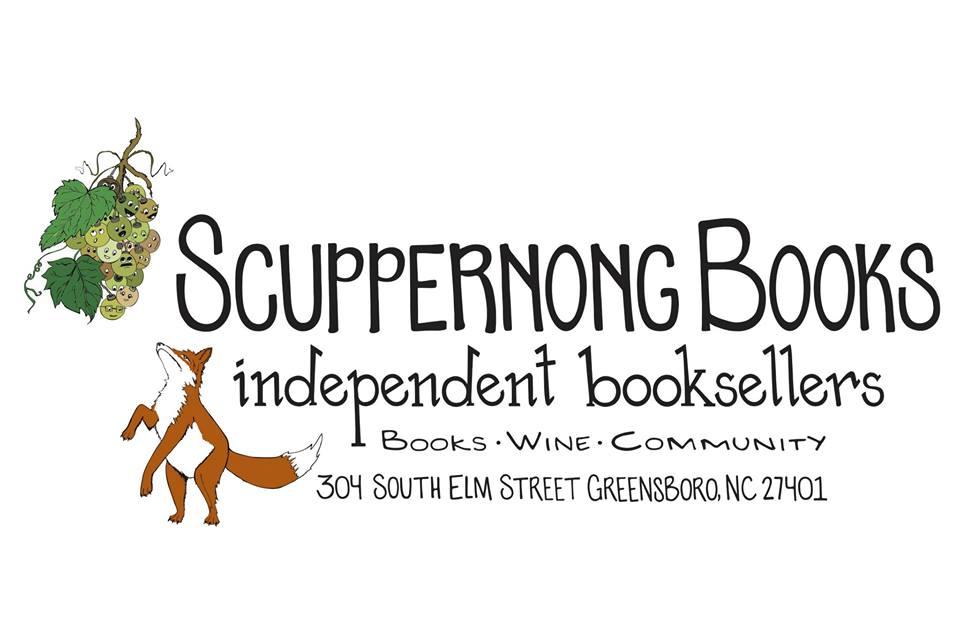 Scuppernong Books
