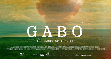 POSTER-Gabo Film The Magic Of Reality