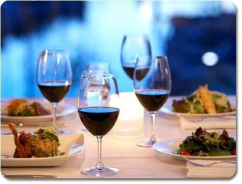 Food Experience - Wine Dinner