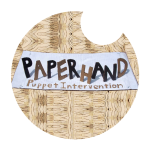 Paperhand Puppet Intervention