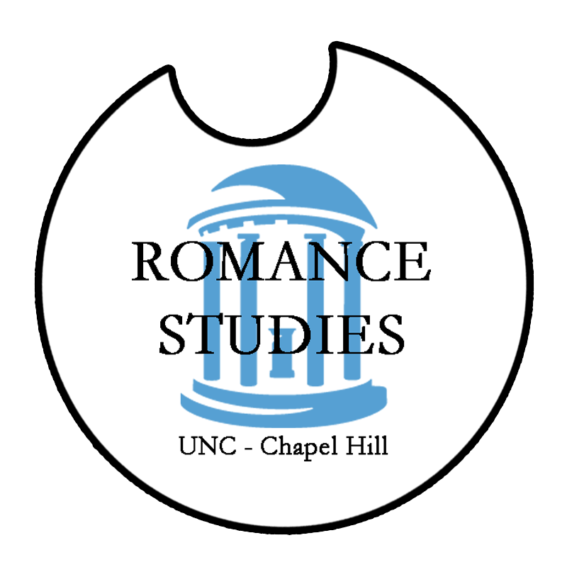 The Department of Romance Studies UNC
