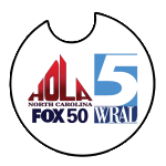 HOLA NORTH CAROLINA, FOX 50, WRAL