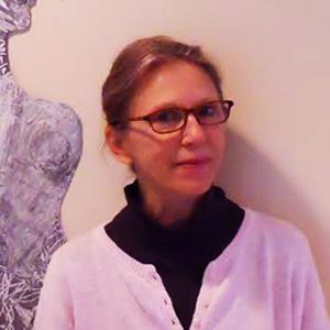 Mary Ann Anderson - Artist