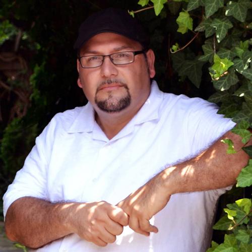 Rafael A. Osuba - Founder / Artistic Director El Quixote Festival