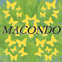 MACONDO ART EXHIBIT