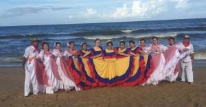 TAKIRI DANCE GROUP