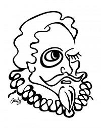 About Miguel de Cervantes