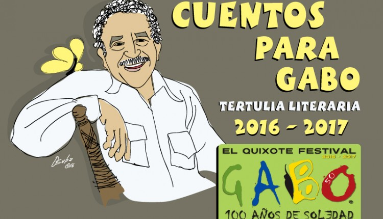 CUENTOS PARA GABO